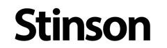 Stinson-Logo